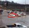 This Lamborghini Is About To Cross The Flood. What Happens Next Is Breathtaking